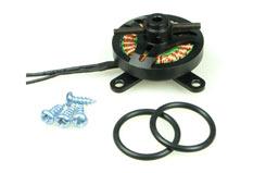 Techone 2404 B/Less Motor - 4499923