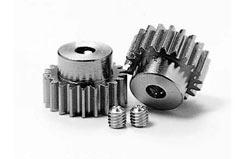 Tamiya 24 & 25 Tooth Pinion Gears - 50477