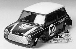Mini Cooper Racing Body Set - 50795