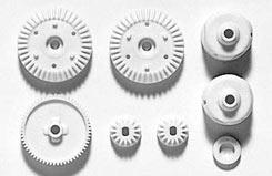 Tt01 G Parts - 51004