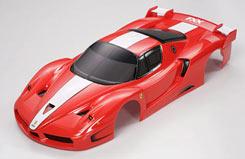 Tamiya 1/10 Ferrari Fxx Body Painte - 51260