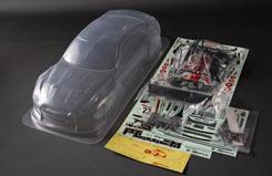 Nissan Gtr Sumo Power Body - 51453