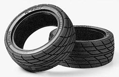 M2 Radial Tires - 53227
