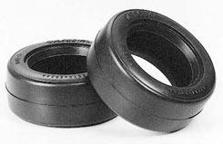 Tamiya 1/10 60D Reinforced Tyres - 53340