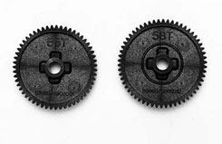 Tamiya TT-01 Spur Gear Set - 53665