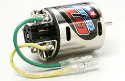 Tamiya GT Tuned Motor 25 Turn - 53779