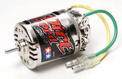 Tamiya Dirt Tuned Motor 27 Turn - 53929
