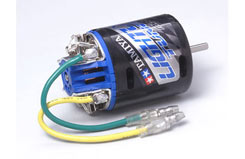 Tamiya Lightly Tuned Motor 28 Turn - 53983