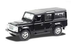 5 Inch Die Cast Land Rover Defender - 544006b