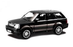 5 Inch Die Cast Range Rover Sport - 544007b