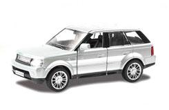5inch Die Cast Range Rover Sport - 544007s