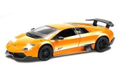 UF 5inch Die Cast Lamborghini Murciel - 544997o