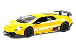 UF 5inch Die Cast Lamborghini Murciel - 544997y