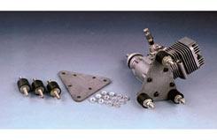 Uni Qt/Rubber Eng/Mount 46-91 - 5508176