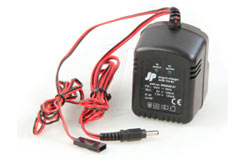 Hitec 120TX Charger - 5510460