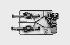 A Parts - 5519