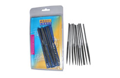 Budget Needle File Set 10 Piece - 5532800