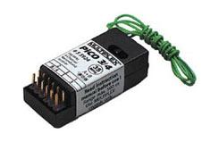 Multiplex Pico Receiver 4Ch 35Fm (M - 55950