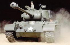 Tamiya 1/16 M26 Pershing - 56016