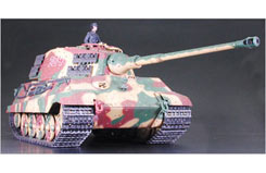 Tamiya 1/16 King Tiger Tank - 56018
