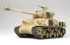 Tamiya R/C M51 Super Sherman - 56032