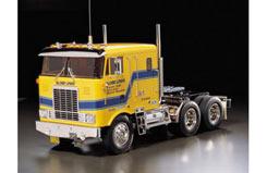 Tamiya 1/14 Globeliner Truck - 56304