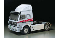 Tamiya 1/14 RC Mercedes Benz 1883 - 56305