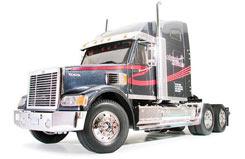 Knight Hauler Truck - 56314