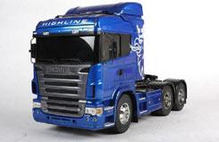 Tamiya 1/14 R/C Scania R620 6X - 56327