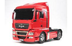 Tamiya 1/14 MAN TGX 18.54 Truck - 56329