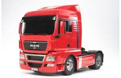 Tamiya 1/14 RC MAN TGX 18.540 4x2 - 56332