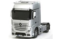 Mercedes-Benz Actros 1851 Gigaspace - 56335