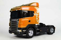 Tamiya RC Scania R470 Highline - 56338