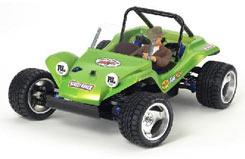Tamiya 1/10 XB Street Rover RTR - 57833