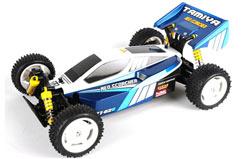 XB NEo Scorcher TT-02B 2-4G - 57867