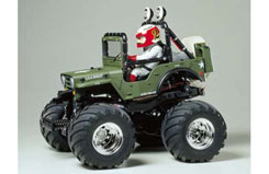 Tamiya 1/10 Wild Willy 2 - 58242