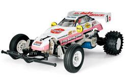 Tamiya 1/10 Frog 2WD Ltd. Ed - 58354