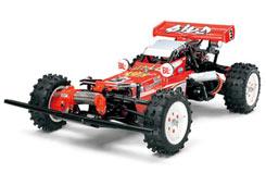 Tamiya 1/10 Hotshot 4WD 2007 - 58391
