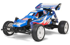 Tamiya 1/10 Rising Fighter 2WD - 58416