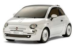 Tamiya 1/10 Fiat 500 M-05 - 58427