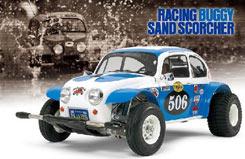 Tamiya 1/10 Sand Scorcher SRB Kit - 58452