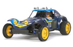 Tamiya 1/10 Holiday Buggy DT-02 - 58470