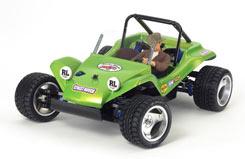 Tamiya 1/10 Street Rover DT02 Kit - 58522