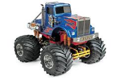 Tamiya 1/10 Bullhead 2012 - 58535