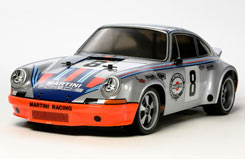 Tamiya Porsche 911 Carrera - 58571