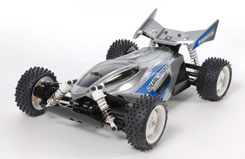 Tamiya Dual Ridge Buggy (TT-02 - 58596