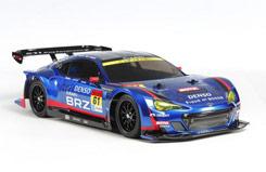 Tamiya BRZ R&D Sport 14 Fuji TT-02 - 58607