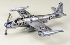 Republic F-84G Thunderjet - 60745