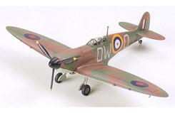 1/72 Spitfire MK1 - 60748