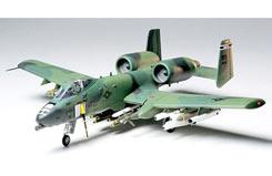 Tamiya 1/48 A-10A Thunderbolt Kit - 61028